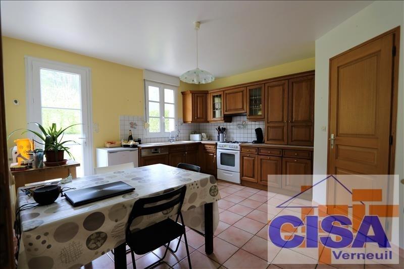 Sale house / villa Chantilly 349000€ - Picture 2