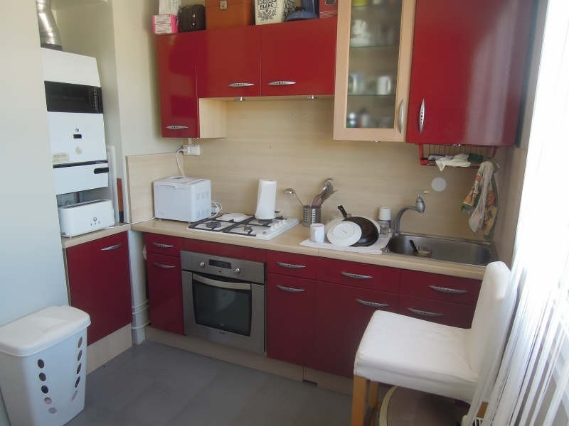 Vente appartement Villers cotterets 75 000€ - Photo 2