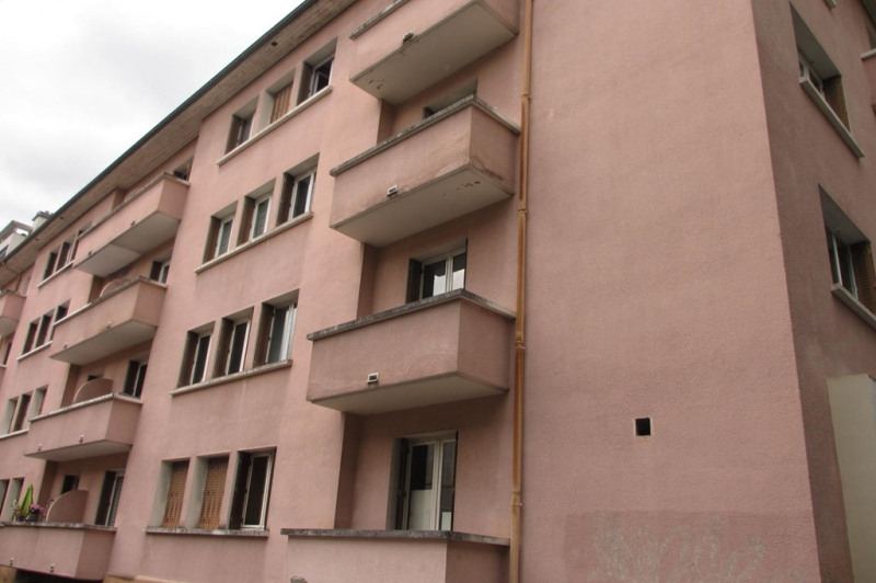 Rental apartment Annecy 852€ CC - Picture 6