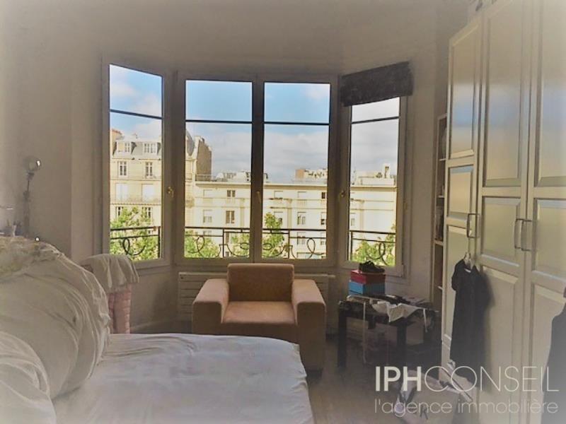 Vente appartement Neuilly sur seine 855000€ - Photo 3