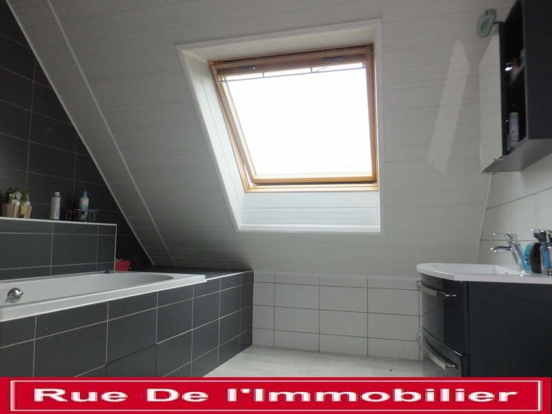 Vente maison / villa Uberach 177 900€ - Photo 4