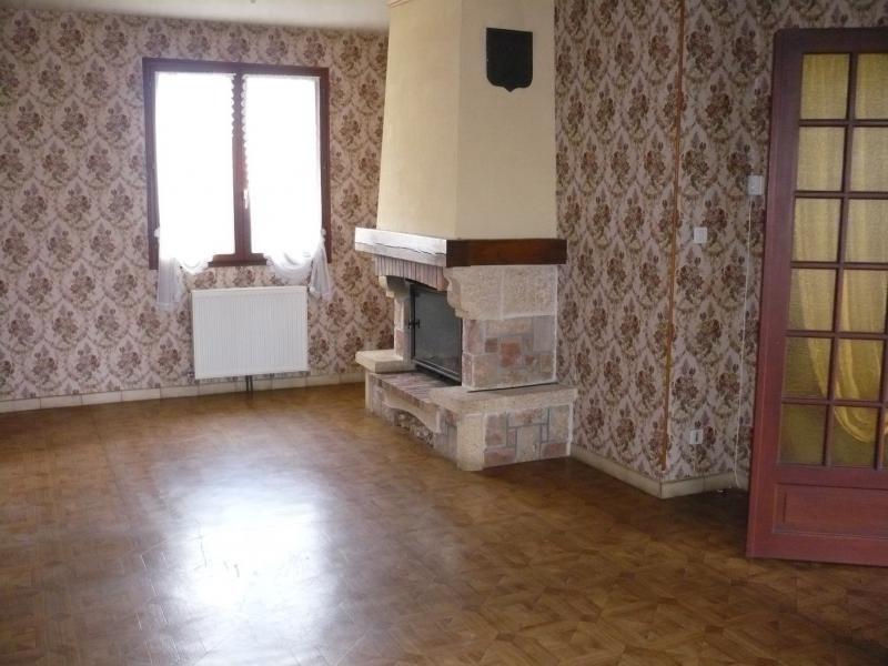 Sale house / villa Ladignac le long 128000€ - Picture 5