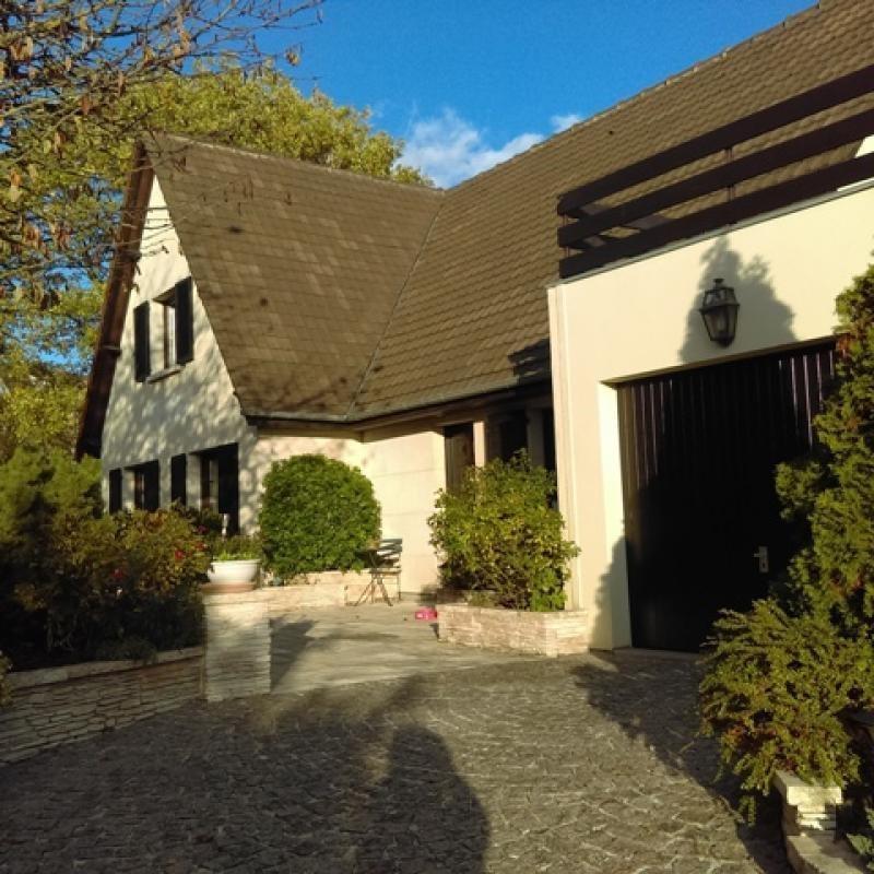 Vente maison / villa Villennes sur seine 759200€ - Photo 2