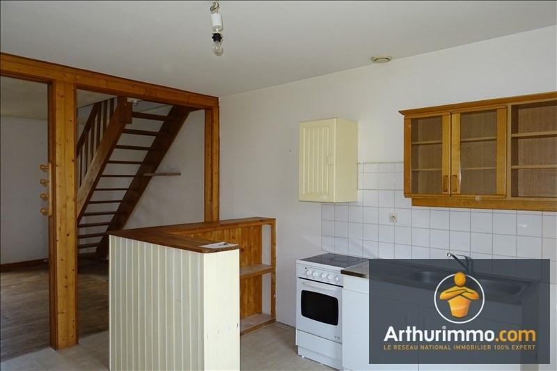 Vente appartement St brieuc 49900€ - Photo 4