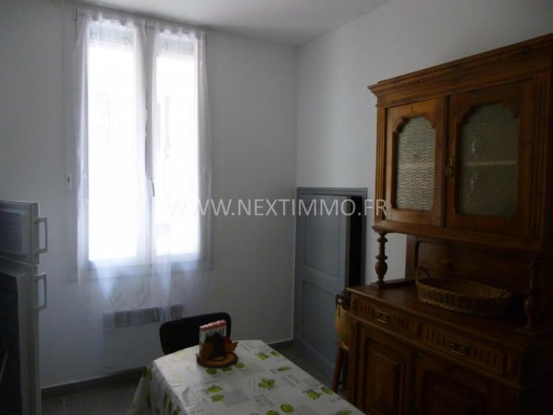 Affitto appartamento Roquebillière 510€ CC - Fotografia 8