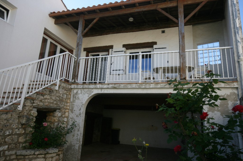 Vente maison / villa Saint georges de didonne 189700€ - Photo 8