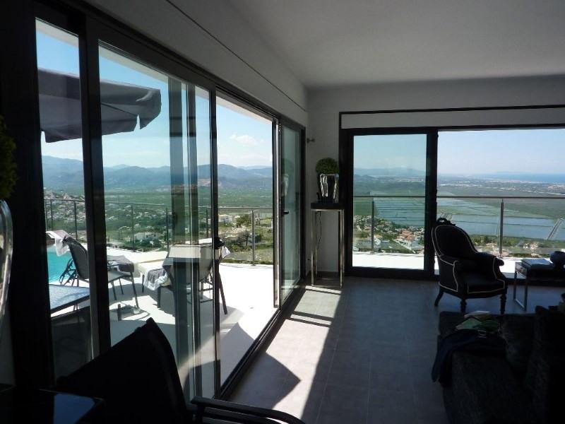 Vente maison / villa Monte pego 450000€ - Photo 2