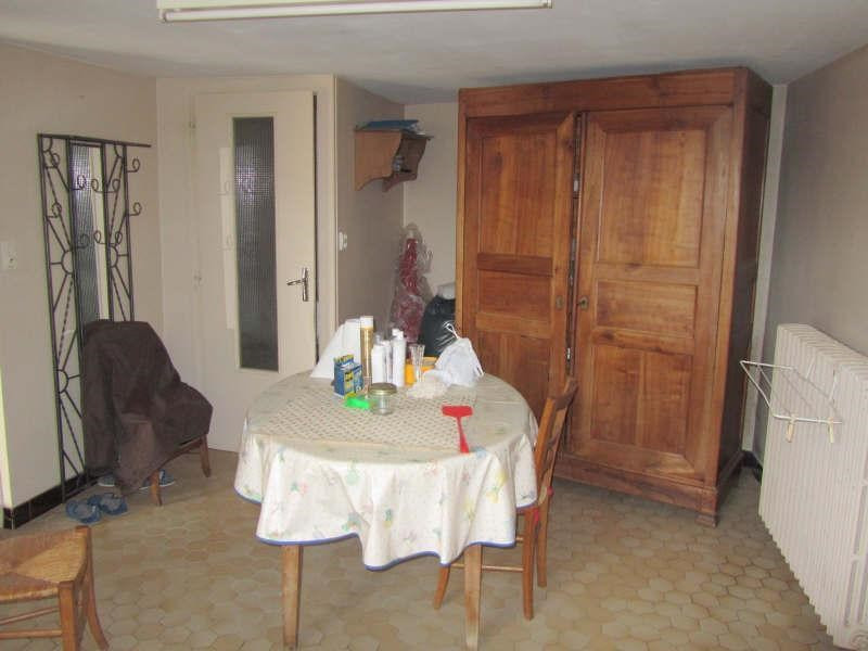 Vente maison / villa Aigre 76 000€ - Photo 5
