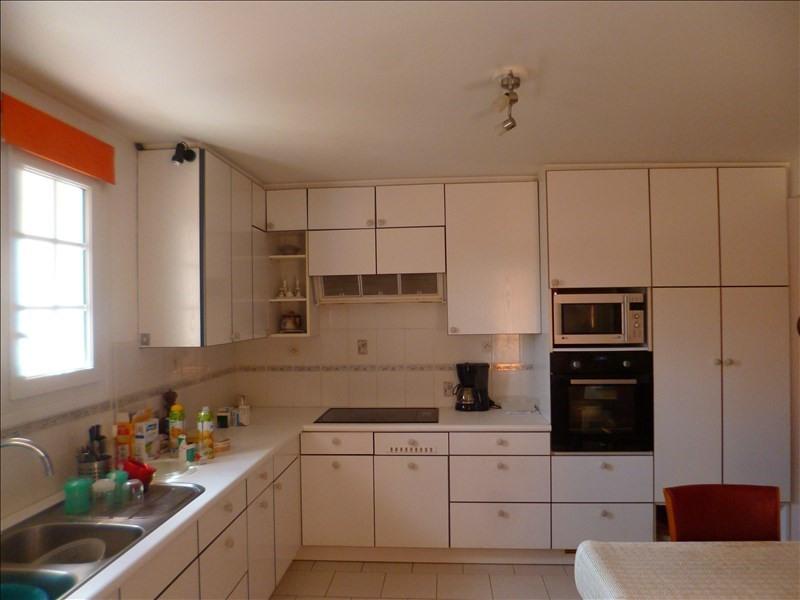 Sale house / villa Six fours les plages 492000€ - Picture 5