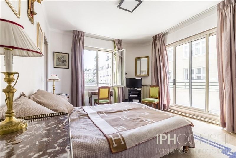 Vente de prestige appartement Neuilly sur seine 1395000€ - Photo 3