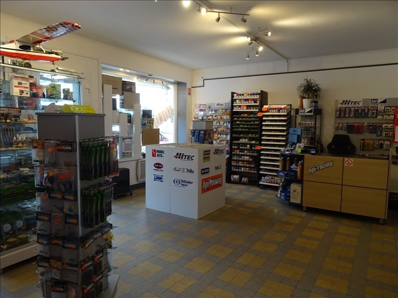 Sale shop Troyes 87 500€ - Picture 5