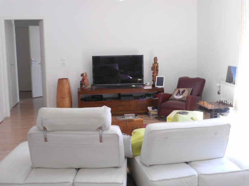 Vente appartement Nanterre 629000€ - Photo 4