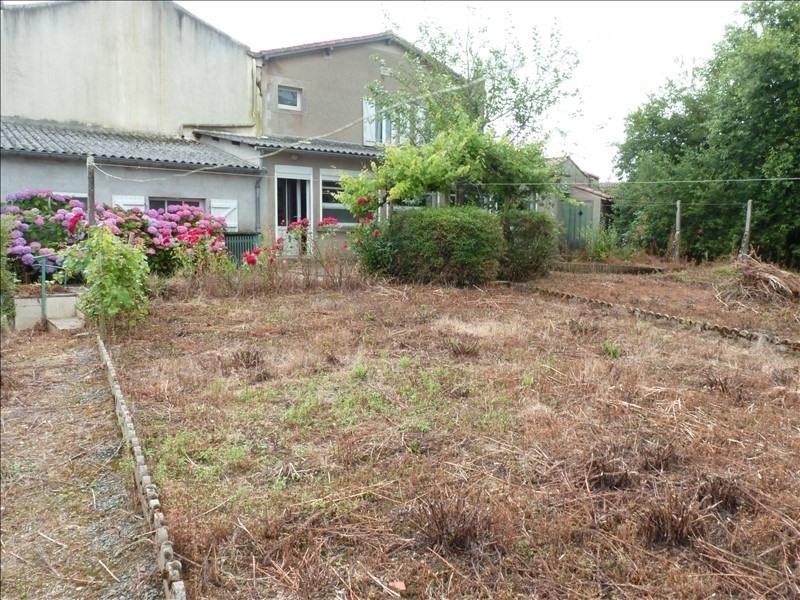 Sale house / villa St martin des noyers 66500€ - Picture 2