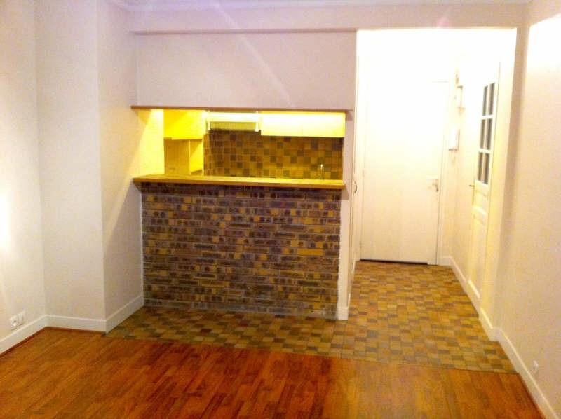 Rental apartment Alfortville 815€ CC - Picture 1