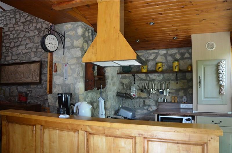 Vente maison / villa Chauzon 399000€ - Photo 6