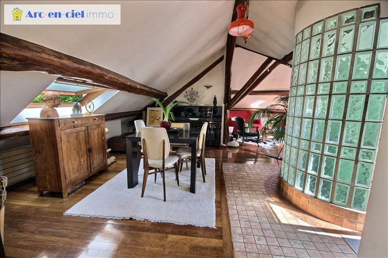 Sale loft/workshop/open plan Paris 18ème 799 000€ - Picture 6
