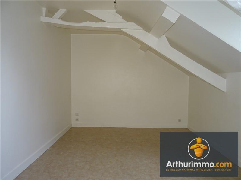 Location appartement St brieuc 325€ CC - Photo 4