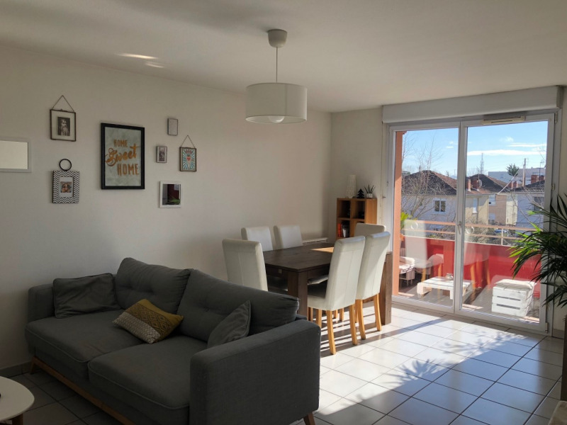Vente appartement Toulouse 165850€ - Photo 4