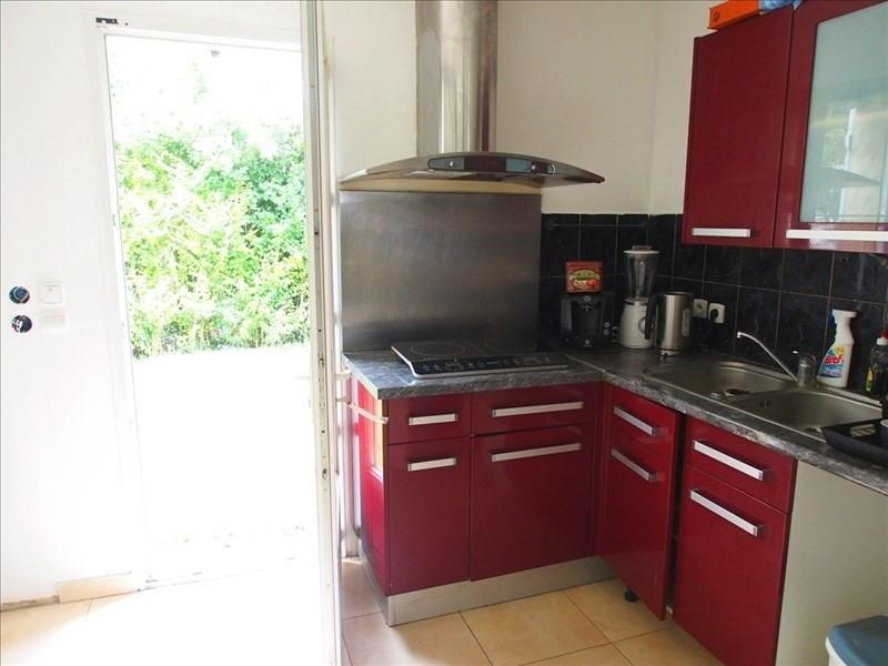 Sale house / villa Chanteloup les vignes 291000€ - Picture 4