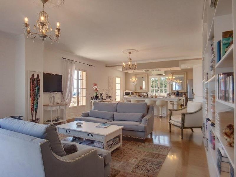 Vente de prestige maison / villa Golfe juan 2435000€ - Photo 5