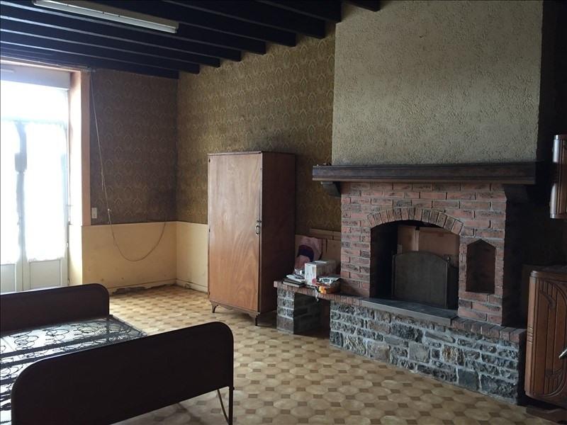 Vente maison / villa St m herve 100806€ - Photo 2