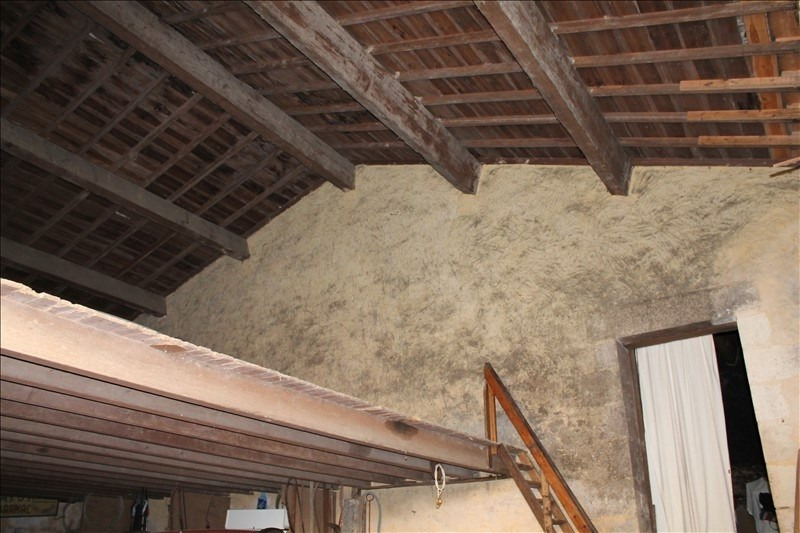 Revenda casa Langon 337600€ - Fotografia 7