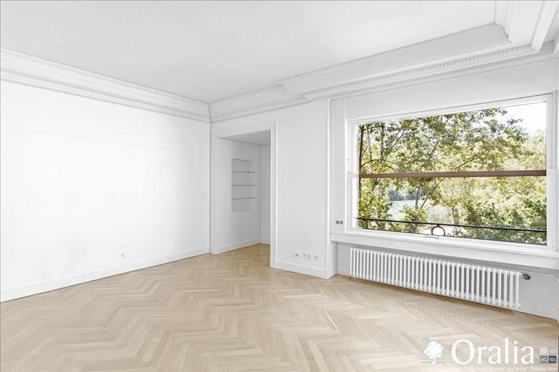 Vente de prestige appartement Lyon 6ème 750000€ - Photo 10