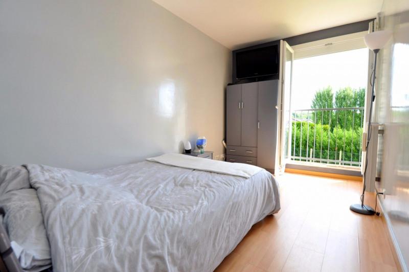 Sale apartment Bruyeres le chatel 150000€ - Picture 5