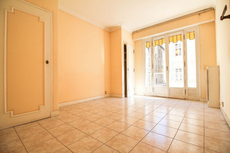 Vente de prestige appartement Nice 590 000€ - Photo 6