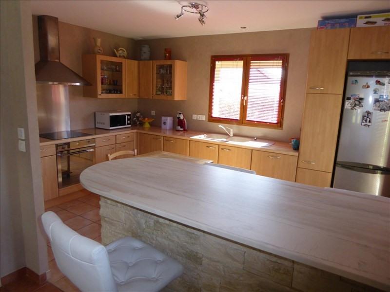 Vente maison / villa Echenevex 638000€ - Photo 3