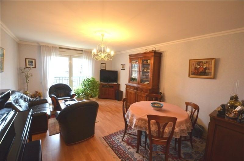 Vente appartement Carrieres sur seine 315000€ - Photo 2