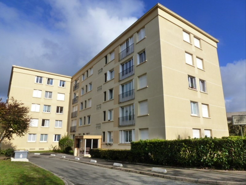 Produit d'investissement appartement Conflans ste honorine 168 000€ - Photo 5