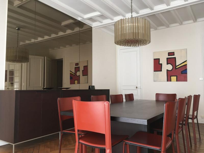 Rental apartment Paris 16ème 6500€ CC - Picture 3