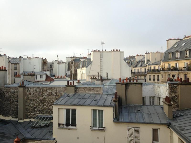 Location appartement Paris 3ème 3385€ CC - Photo 8