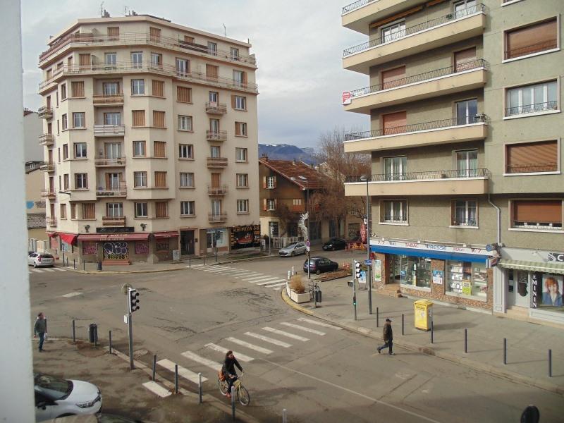Sale apartment Grenoble 52000€ - Picture 3