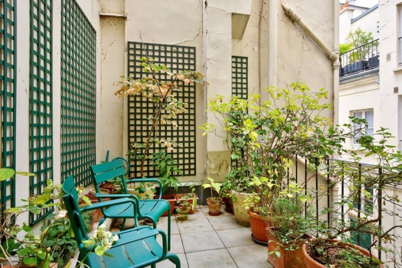 Immobile residenziali di prestigio appartamento Paris 6ème 1495000€ - Fotografia 3