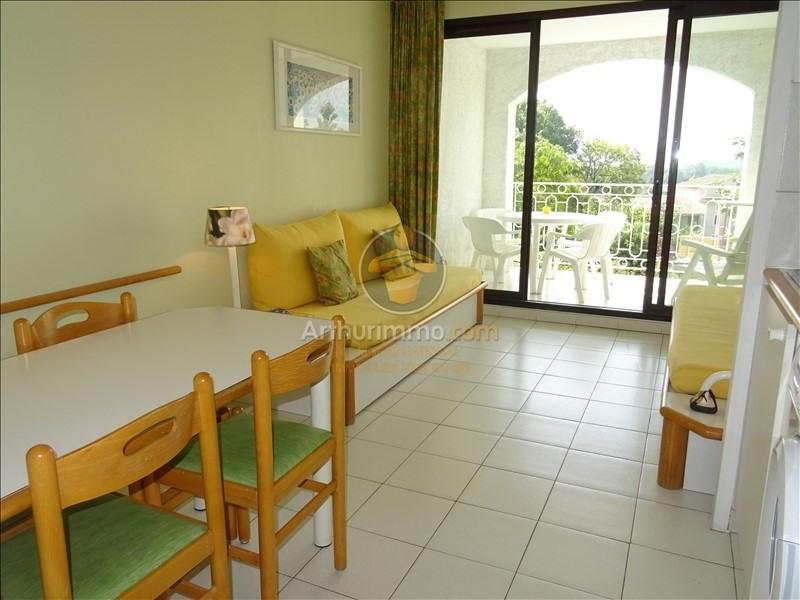 Sale apartment Grimaud 159000€ - Picture 6