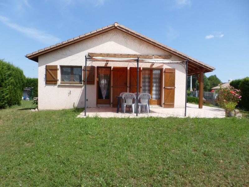 Vente maison / villa Vienne 235000€ - Photo 11