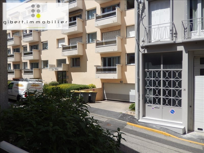 Location appartement Le puy en velay 298,79€ CC - Photo 5