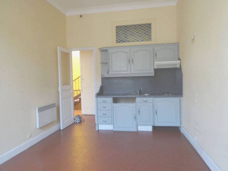 Rental apartment Avignon 380€ CC - Picture 1