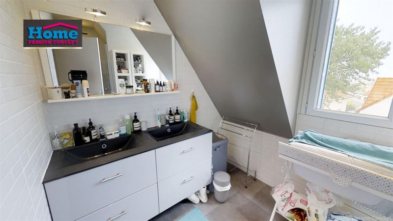 Rental house / villa Nanterre 3300€ CC - Picture 8
