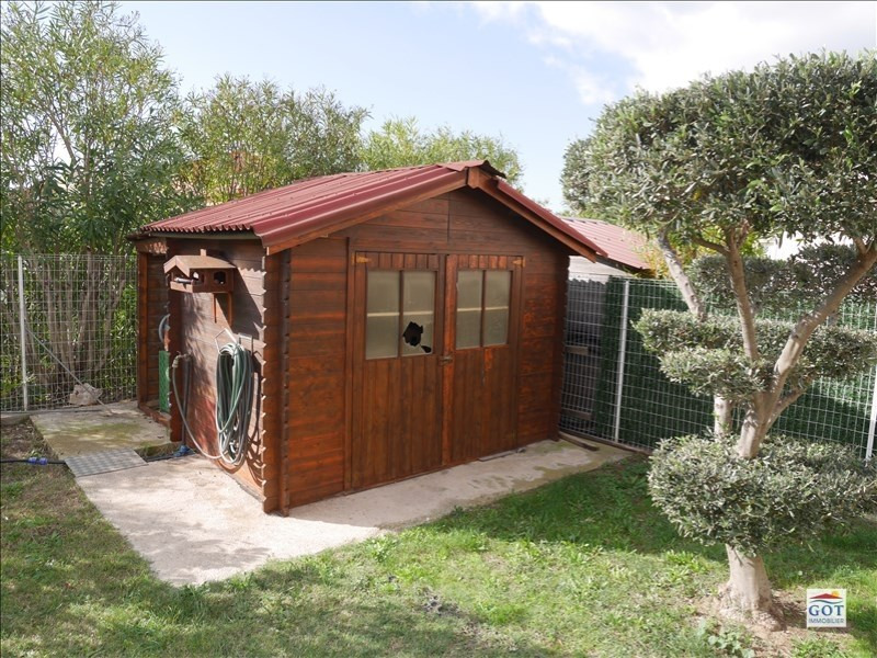 Vente maison / villa Torreilles 265000€ - Photo 12