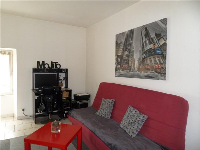 Vente maison / villa Cosne cours sur loire 110000€ - Photo 5
