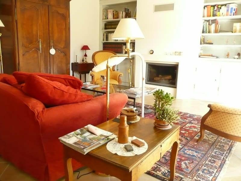 Vendita casa Carpentras 418000€ - Fotografia 8