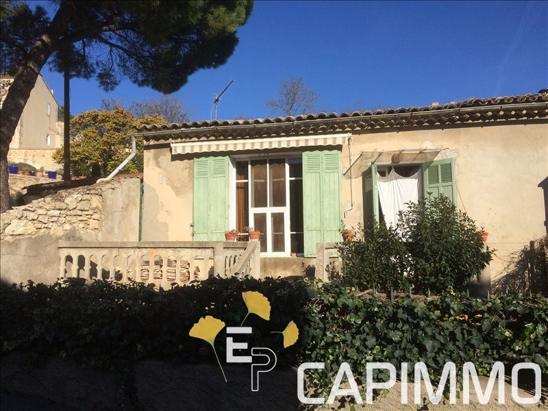 Vente maison / villa Pelissanne 140 000€ - Photo 1