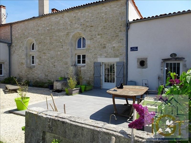 Vente maison / villa La rochelle 378000€ - Photo 1