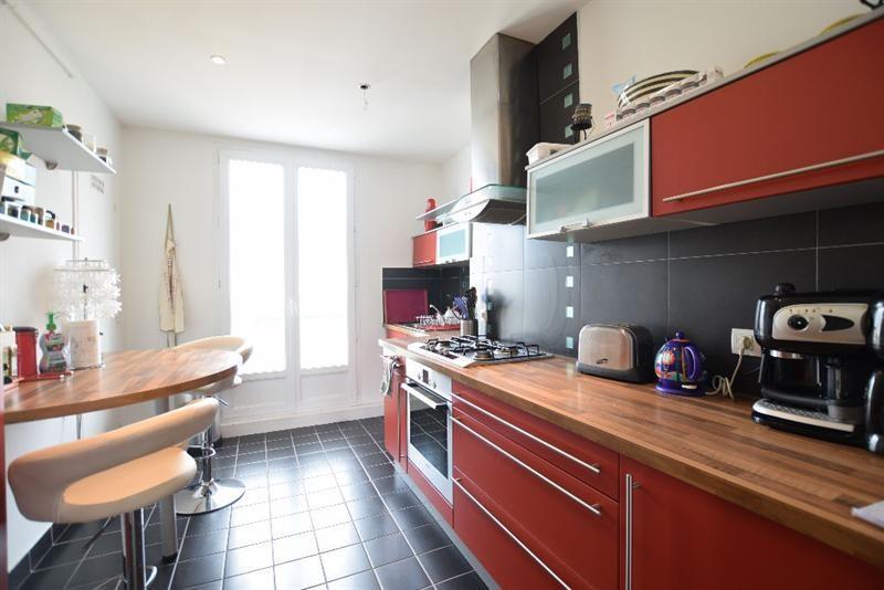 Sale apartment Brest 222600€ - Picture 6