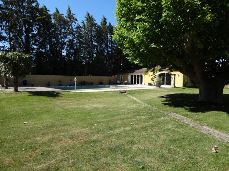Deluxe sale house / villa Entraigues sur la sorgue 930000€ - Picture 17