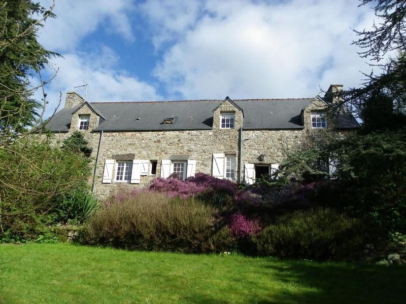 Vente maison / villa Les moitiers d allonne 360500€ - Photo 1