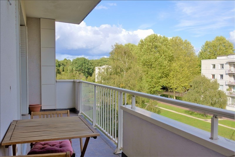 Vente appartement Vaucresson 440 000€ - Photo 3